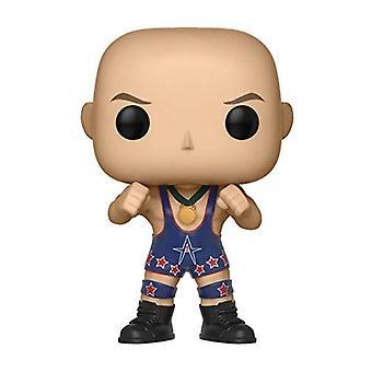 30985 Funko POP! WWE: WWE - Kurt Angle