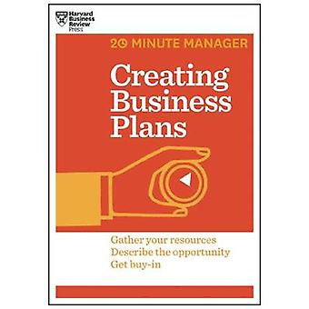 Creating Business Plans - Gather Your Resources - Describe the Opportu