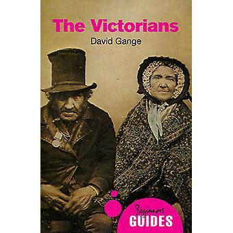 I vittoriani - una guida per principianti di David Gange - 9781780748283 libro