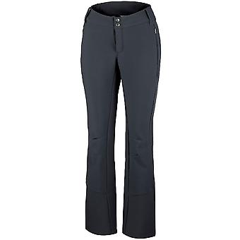 Columbia Roffe Ridge Pantaloni donna - nero