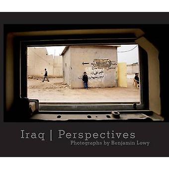 Iraq - prospettive da Benjamin Lowy - 9780822351665 libro
