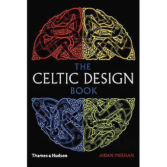 Celtic Design boken av Aidan Meehan - 9780500286746 bok