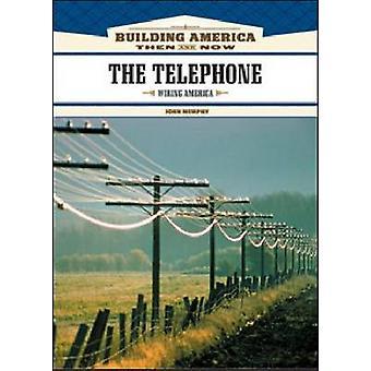 Il telefono - America da John Murphy - 9781604130683 libro di cablaggio