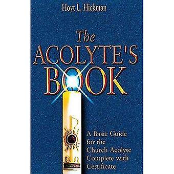Van de Acolyte boek