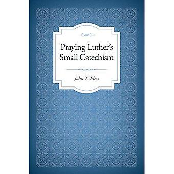 Bedjande Luthers lilla katekes