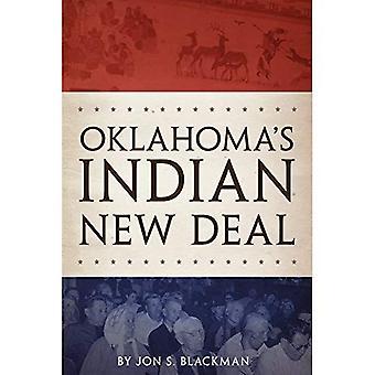 Beaucoup de New indien de l'Oklahoma