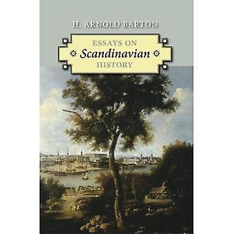 Essäer om skandinavisk historia