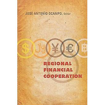 Regionala ekonomiska samarbetet