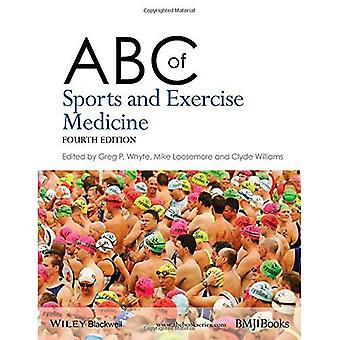 ABC van sport en oefening geneeskunde (ABC-serie)