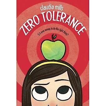 Null Toleranz