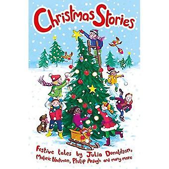Kerst-verhalen