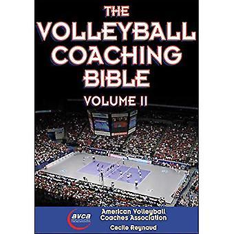 Volleybollen Coaching Bibeln, volym II: 2