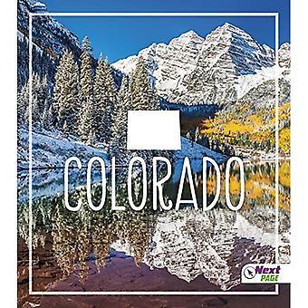 Colorado (States)