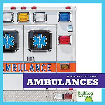 Ambulances (Machines au travail)