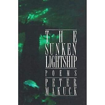 The Sunken Lightship (American Poets Continuum (Paperback))