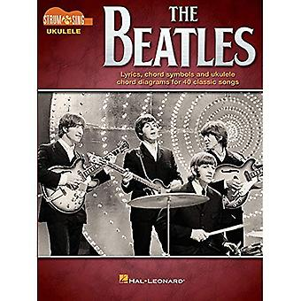 The Beatles: Klimpring & synge Ukulele