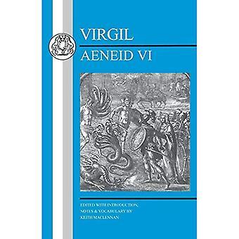 Virgil: Aeneid VI