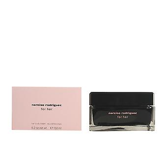 Narciso Rodriguez For Her Body Cream 150 Ml For Women