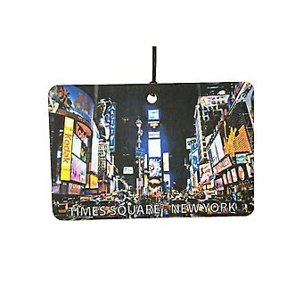 Times Square - New York bil Air Freshener