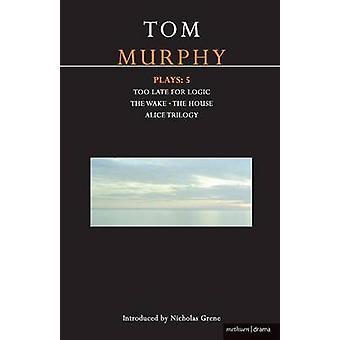 Murphy spelar 5 av Murphy & Tom