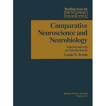 Vertaileva neurotieteen ja neurobiologian Adelman