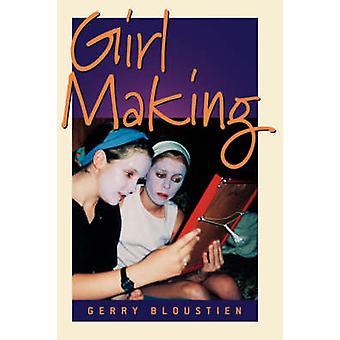 Tjej att göra en CrossCultural etnografi på processerna för växer upp kvinna av Bloustien & Geraldine