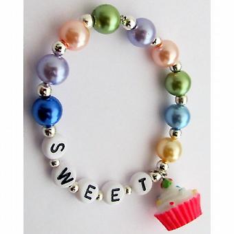 Strona dobrodziejstw nazwa bransoletka Boże Narodzenie ciastko bransoletka