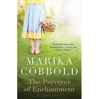 Purveyor of Enchantment - Reissued by Marika Cobbold - 9781408825013 B