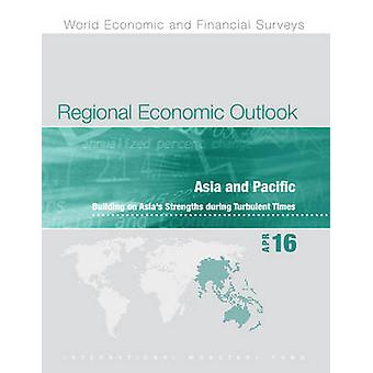 Regional Economic Outlook - Asia and Pacific - April - 2016 by Ranil Sa