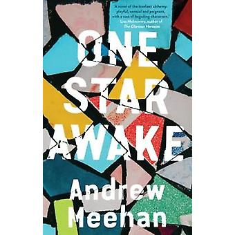 One Star Awake by Andrew Meehan - 9781848406278 Book