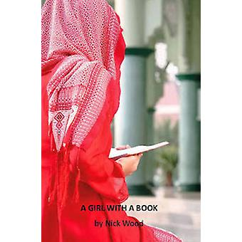 A Girl with a Book by Nick Wood - 9781910067000 Book
