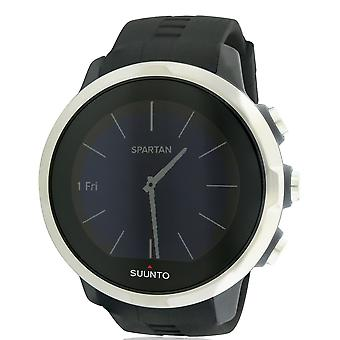 Suunto spartiate Sport Silicone GPS Mens Watch SS022648000