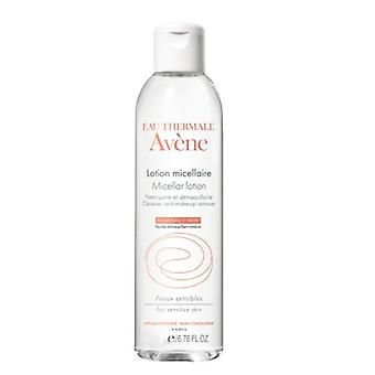 Avene Micellar Lotion Cleanser & Make-Up Remover 100ml