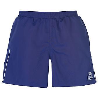 Lonsdale heren zwem shorts badmode strand Surf zwembad zomer