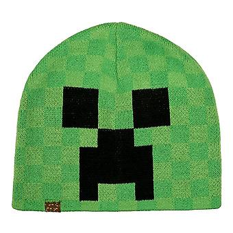 Minecraft Creeper Face pipo (L/XL)