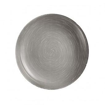 Luminarc Plato Hondo Stonemania Gray (Kitchen , Household , Dishes)