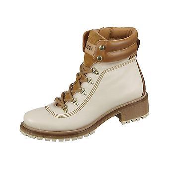 Pikolinos Aspe W9Z8634C1marfil chaussures universelles pour femmes d'hiver