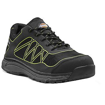 Dickies Mens Phoenix Safety Trainer