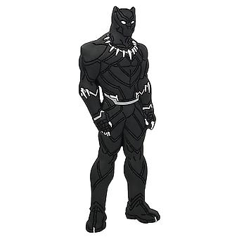 Black Panther Character Magnet