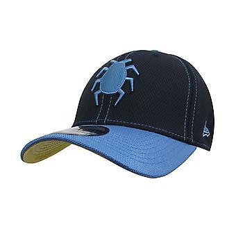 Blå Beetle symbol rustning 39Tredive monteret hat