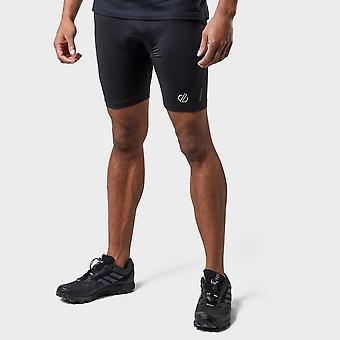 Nieuwe Dare 2b men ' s Bold cycling shorts zwart