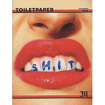 Toiletpaper Magazine 10