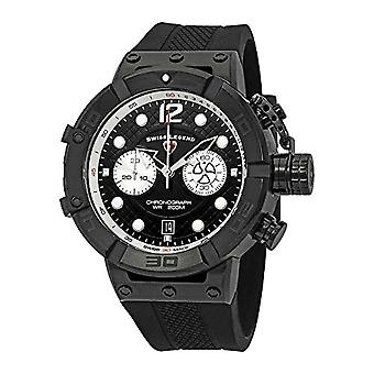 SWISS LEGEND Man Ref Horloge. SL-10719SM-BB-01-SA