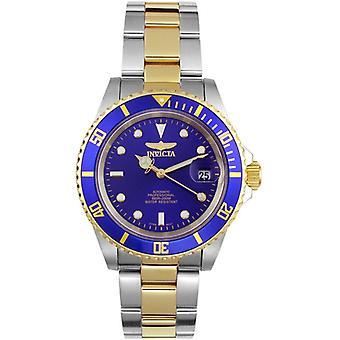 Invicta Hombres Automático Pro Diver G3 Reloj 8928OB