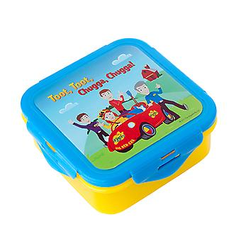Wiggles Lunch Box II