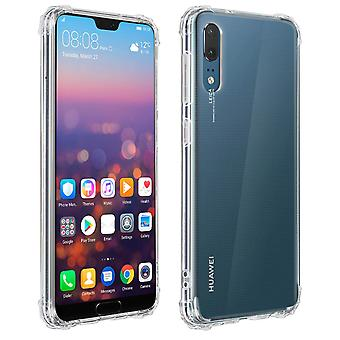 Protective Case for Huawei P20 Shockproof Reinforced Corners - Forever