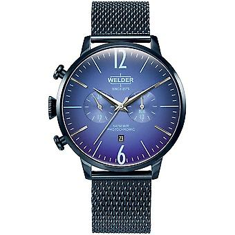 Welder mens watch Moody WWRC1004