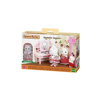 Sylvanian Families Cosmetic Counter  5235