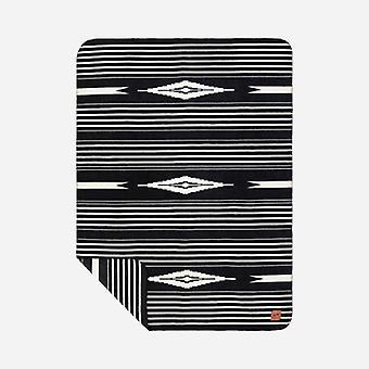 Slowtide Reversible Blanket ~ Hayden blanket