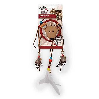 Catnip Cat Toys Dream Catcher